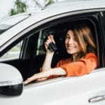 Jeune conducteur et assurance auto