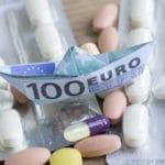 perte de salaire en cas d'arret maladie
