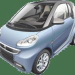 Comparateur d'assurance voiture sans permis
