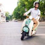 Quelles garanties choisir pour assurer votre scooter ?