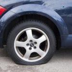 Assurance auto : les pneus sont-ils couverts par un contrat d'assurance ?