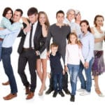 La mutuelle familiale, une solution adaptable