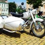 Bien choisir votre assurance moto de collection
