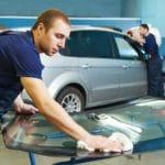 Assurance auto : comment fonctionne la garantie bris de glace ?
