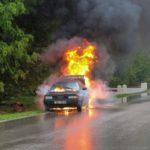 Quelle indemnisation pour un véhicule incendié ?